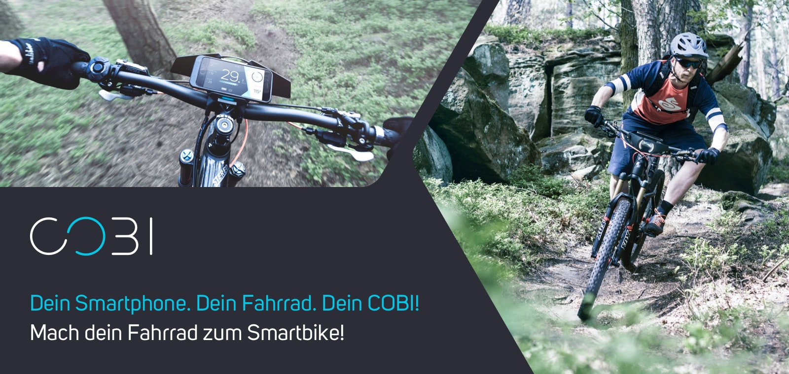 COBI - Connected Biking | BikeExchange