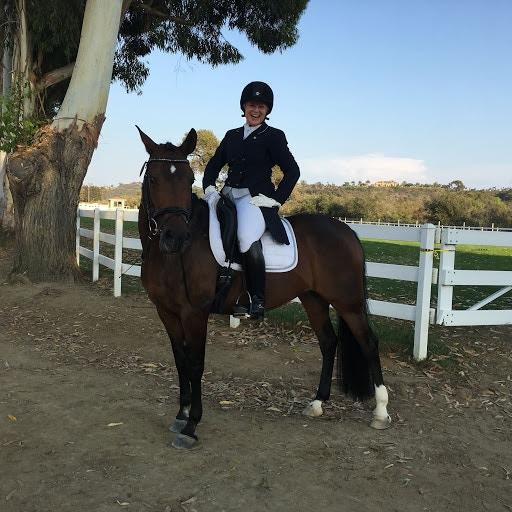Kathleen Fitzpatrick: Horses are the Best Medicine