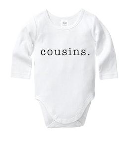 Cousins Onesie