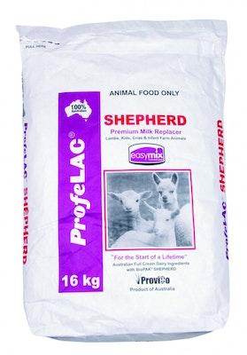 Profelac Shepherd Lambs & Infant Farm Animals Milk Replacer Powder - 2 Sizes
