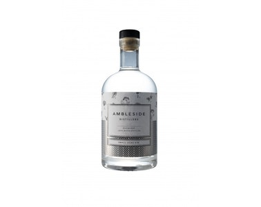 Small Acre Gin