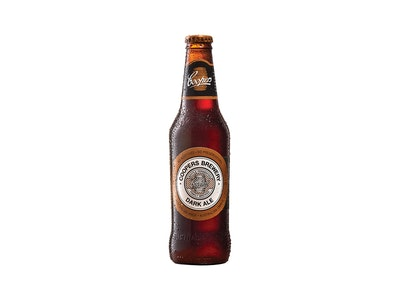 Coopers Dark Ale Bottle 375mL