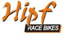 HIPF Race Bikes