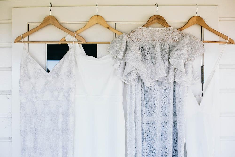 Sphere Collective Boho Wedding Dresses LENZO