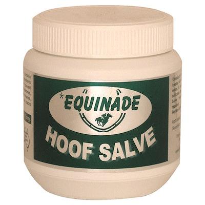 Equinade Hoof Salve Horse Shoe Moisture Hooves Horse Care Tub - 2 Sizes