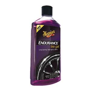 Meguiars Endurance High Gloss Tyre Gel (473ml)
