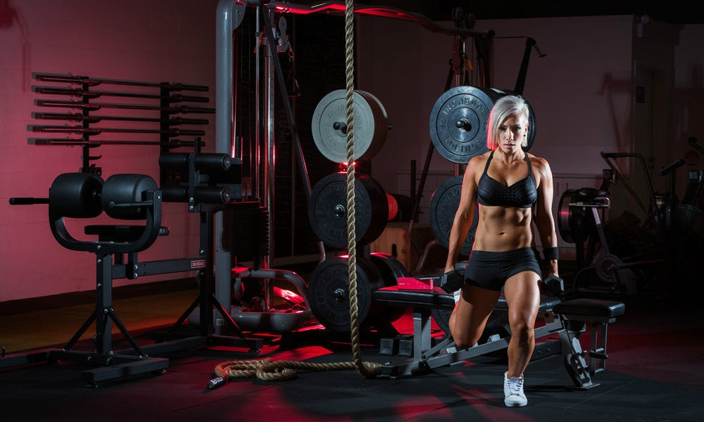 5 Top Strength and Conditioning Exercises
