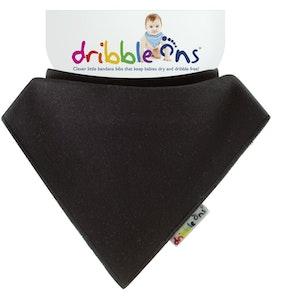 Sock Ons DRIBBLE ONS Charcoal