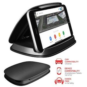 iOttie iSimple Universal Car Dashboard Smartphone Holder