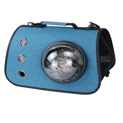 Xpetisland Pet Carrier Foldable Travel Space Capsule