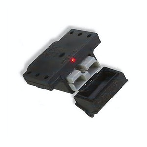 120A Anderson Plug Mounting Kit Connector Cover Assembly with LED