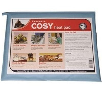 Wombaroo Cosy Heating Pad for Orphaned Marsupials Joey 26 x 36cm