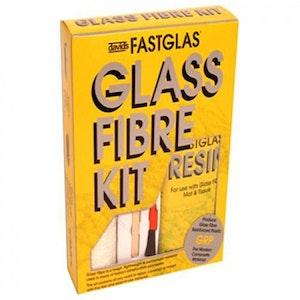 U-POL Fast Glass Repair Kit (250 ml)