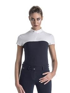Ego7 Ladies Mesh Competiton Polo Short Sleeve
