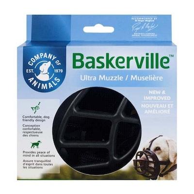 eDog Australia Baskerville Ultra Dog Muzzle