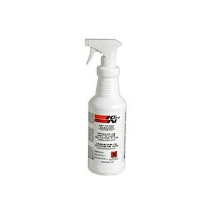 K&N Power Kleen; Filter Cleaner 32Oz Triger Sprayr K99-0621