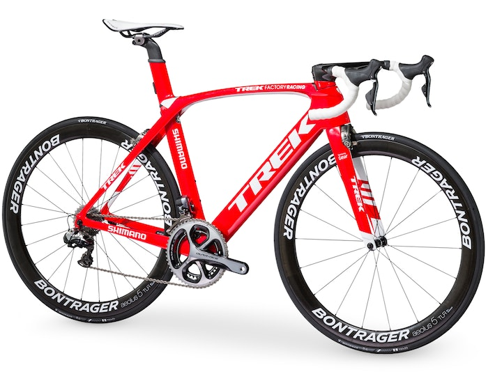 2016 Madone Race Shop Limited H1