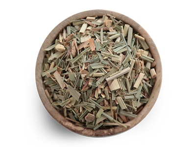 Mitea Organic - Lemongrass & Ginger Herbal Tea