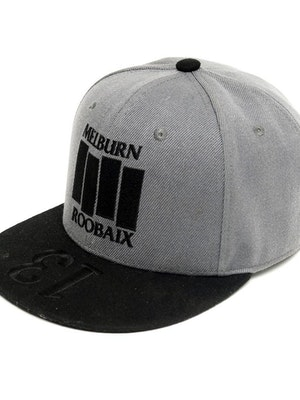FYXO MELBURN ROOBAIX Limited Snapback Cap