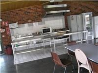 Camp Kitchen Albury Motor Village
