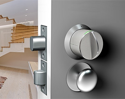 Product spotlight: Danalock V3 Smart Door Lock
