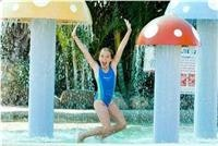 BIG4-Adventure-Whitsunday-Resort-Water-Mushrooms-in-pool