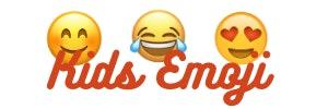 Kids Emoji