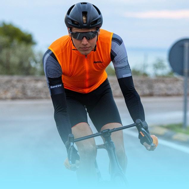 Best Cycling Bib Tights-Santini summer Tights 2021