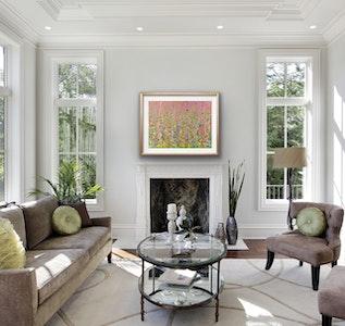 Fiona Adams Artwork Faithfulness - Landscape Print