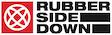 Rubber Side Down