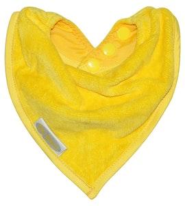 Silly Billyz Yellow Towel Bandana