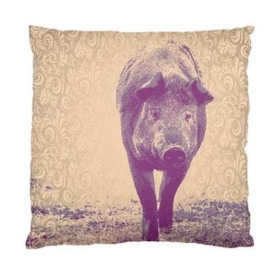 Paw & Petal Designs Mumma Pig