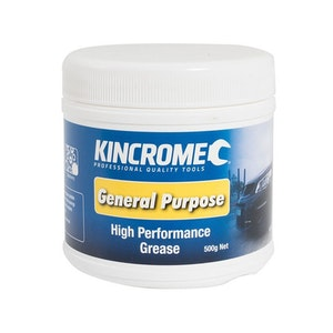 Grease 500g High Performance General Purpose K17101