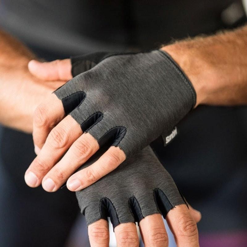 Classe Gloves Grey
