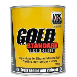 KBS Gold Standard Tank Sealer 500ml