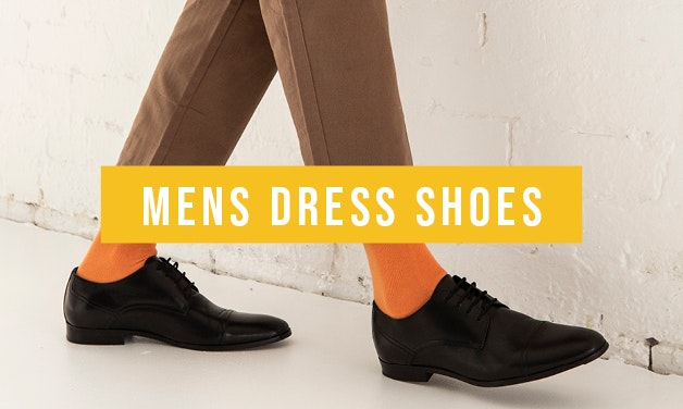 Shop Mens Dress Shoes on Crèmm