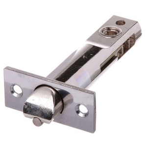 Borg Locks Borg 70mm Backset Latch-Suits 2000 Series Locks