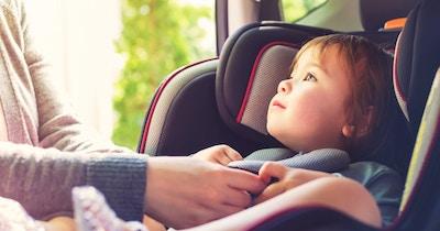 Safe travels - choosing the safest car restraint