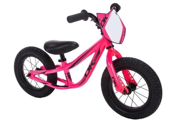 display Girls DK Balance Bike