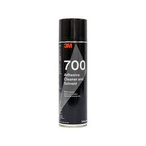 700 Adhesive Cleaner & Solvent - 350gm