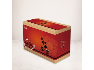 Taste for Life (Zi Jin Tang) 紫金堂澳洲 NSW QLD WA ACT Imperial Red Jujube Tea