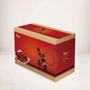 Taste for Life (Zi Jin Tang) 紫金堂澳洲 NSW QLD WA ACT Imperial Red Jujube Tea