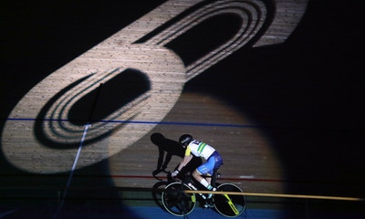 Track Cycling 101: What to Know