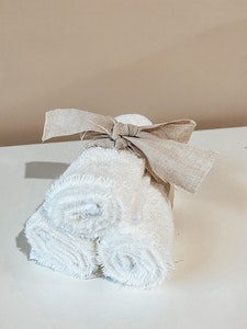 The Terra Collective Bamboo Wash Cloth