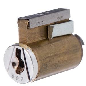 RSP Lockwood 530 knob or 930 lever set cylinder keyed to 003 fire brigade key.