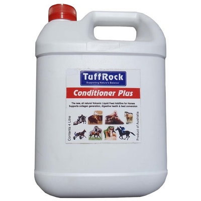 Tuffrock Conditioner Plus for Digestive Health Horse Equine - 3 Sizes