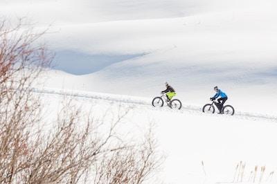 Fahrradbekleidung im Winter - Ratgeber für kalte Tage