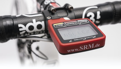 SRM - Bessere Performance mit Leistungsmessung