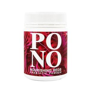 PONO Prebiotic - Nourishing Reds