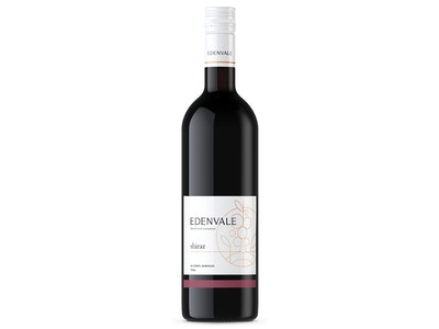 Edenvale 0.5% Low Alcohol Shiraz 750mL